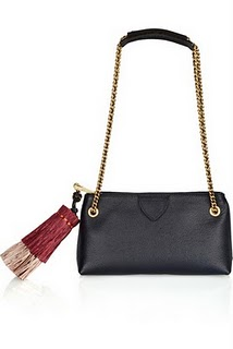 Marc Jacobs Billy Small Leather Shoulder Bag 1