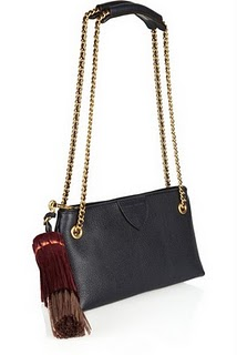Marc Jacobs Billy Small Leather Shoulder Bag 2