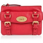 Mulberry Postman's Lock All in One Clutch 1 - Cópia