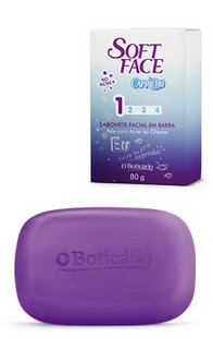 Soft Face Capricho – Anti acne
