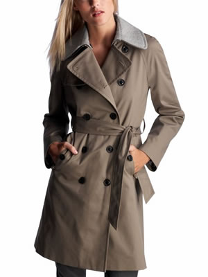 Where To Buy Janecrafts Women Fashion Woolen Coat Trench Coat Long Jacket Outwear Overcoat