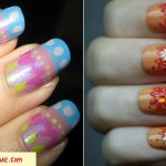 decoracao de unhas 150x150 Unhas decoradas 2012   Fotos