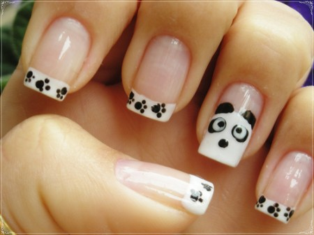 Unhas decoradas 2012 – Fotos
