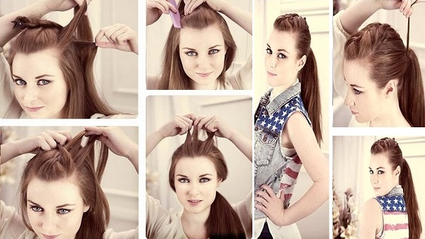 Punky-Ponytail-Hair-Tutorial2