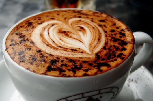 Coffee Lovers Love Hd Wallpapers: Café Da Manhã Romântico