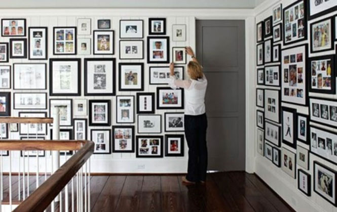 picture frame wall ideas decora 231 227 o de parede 4185