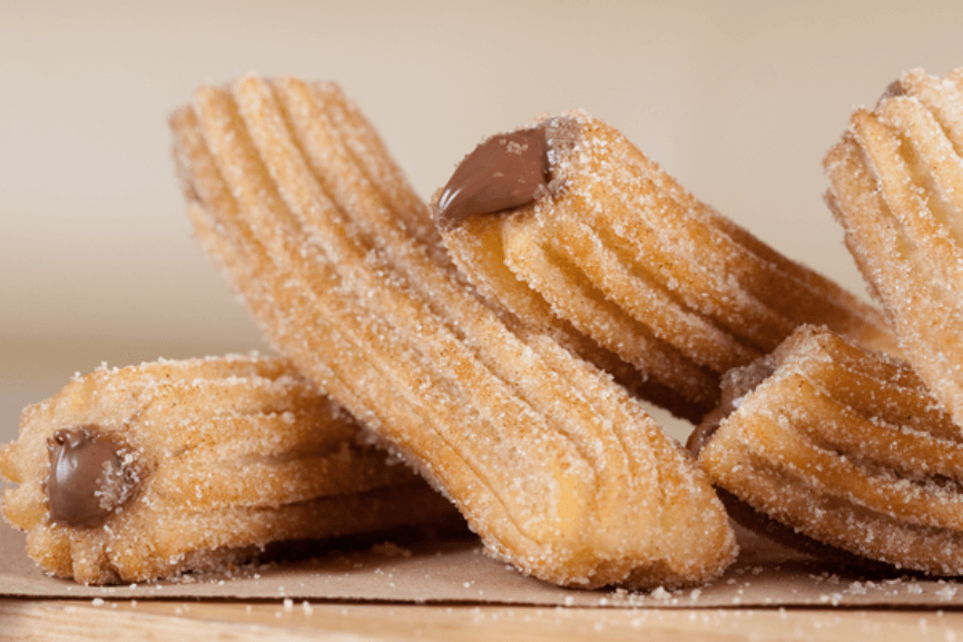 how-to-churros