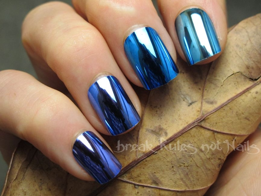 blue-chrome-ombre