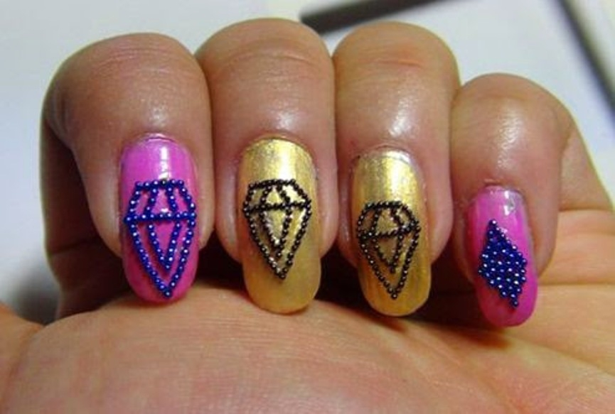 best-diamond-nail-art-11