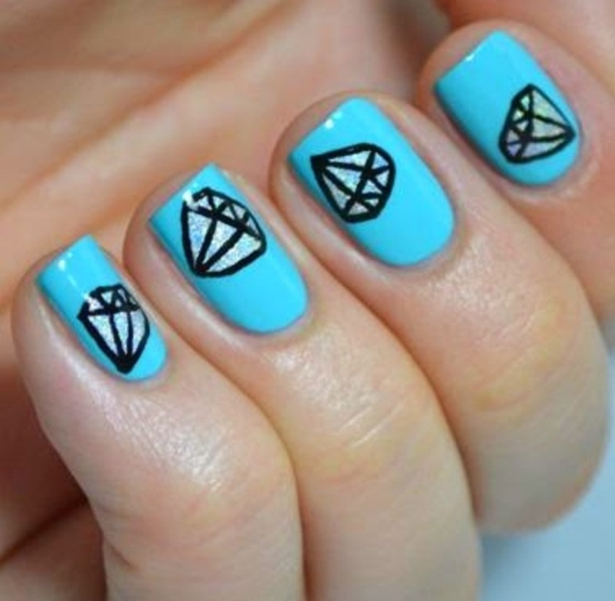 best-diamond-nail-art-12