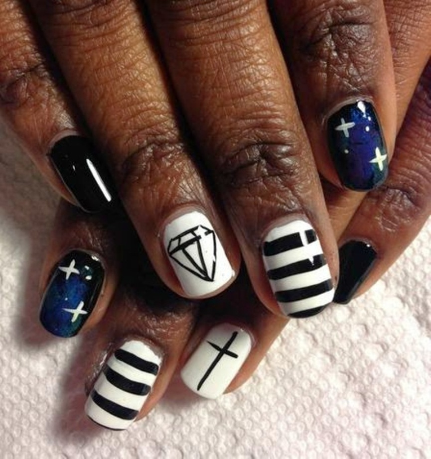 diamond-nail-art-designs-21