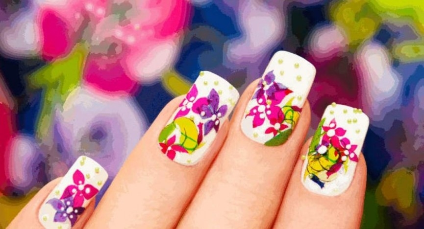 Nail Design Photos 2016
