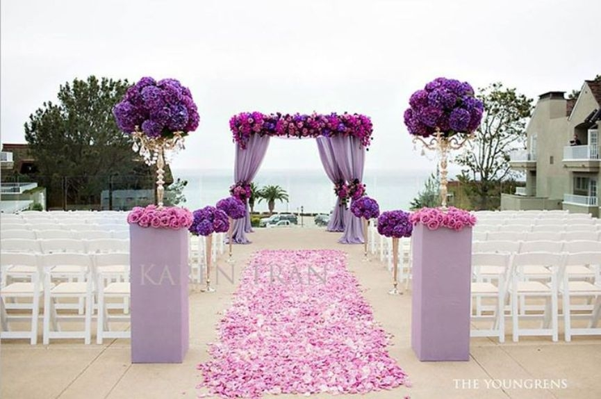 pink-purple-and-gold-wedding-decor-outdoor-wedding-decor-bellanaija-karen-tran