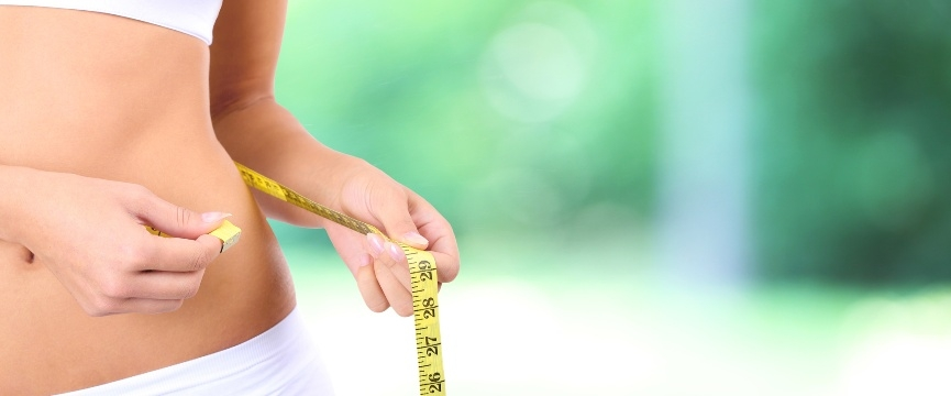 Is it best to lose weight fast or slow